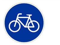rad Radfahrstreifen gegen die Fahrbahn stört immer mehr Autofahrer