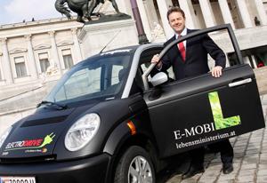 emobil21 Elektromobilität = Mobilität der Zukunft?