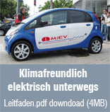 leitfaden Elektromobilität = Mobilität der Zukunft?