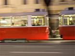 strassenbahn Wie gut sind die Öffis in Wien