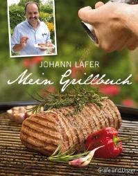 Buch Lafer Buchtipp: Mein Grillbuch