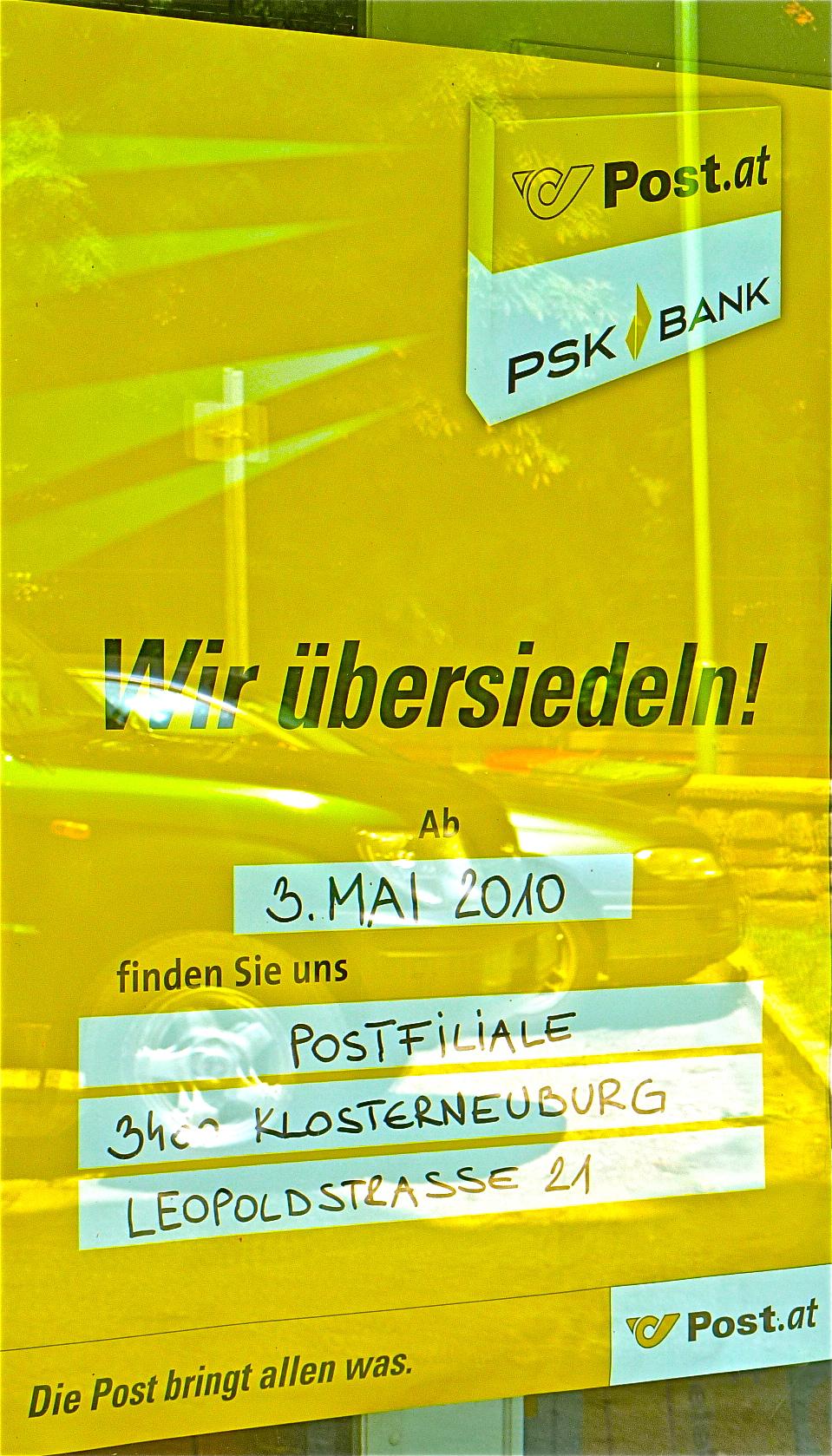 P1000227 Die Österreichische Post und ältere Menschen