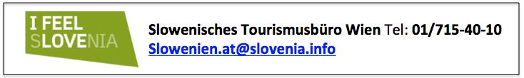 117 Beiträge über Slowenien