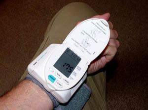 1290067478i6612 Elektromagnetische Wellen senken den Blutdruck