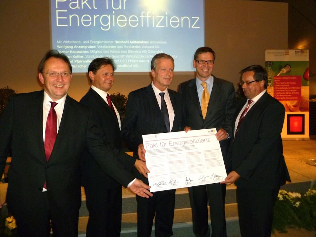 P1000509 1024x768 Der Pakt für mehr Energieeffizienz