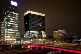 Der neue Nouvel Tower in Wien  ein außergewöhnlicher Beitrag zur Wiener Architektur
