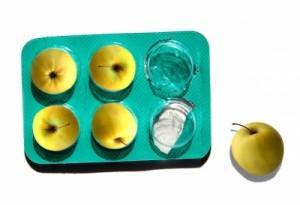 1304136907066l967 Vitaminpillen verleiten zur Zügellosigkeit