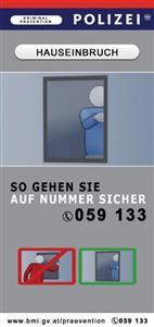 """Hauseinbruch Cover 142x300 """"Langfinger"""" finden heute meist vielfältige """"Betätigungsfelder"""""""