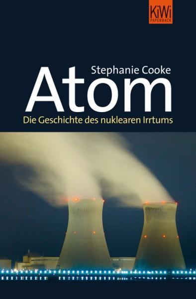 atom Aktueller Buchtipp: Atom