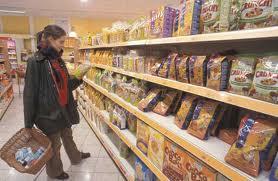 Verlockende Angebote im Einzelhandel