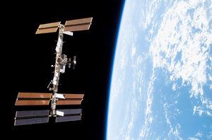 Erde in HD: Videostreaming von der ISS kommt