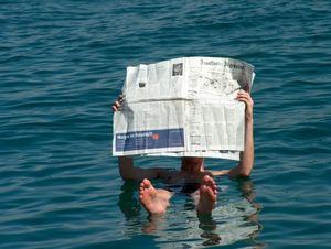 Nachrichten erreichen Leser digital und mobil