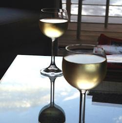 Maßvoller Alkoholgenuss gut für die Gesundheit