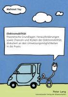 elektromobilitaet Elektromobilität