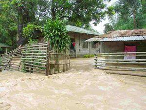 Philippinen: Klimawandel längst Alltag