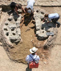 Sizilien: Größtes antikes Gewerbegebiet entdeckt