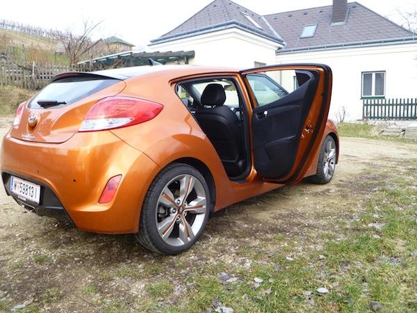 P1010369 Hyundai Veloster der Sportliche