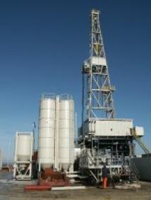 13 Schiefergasförderung ineffizient und gefährlich
