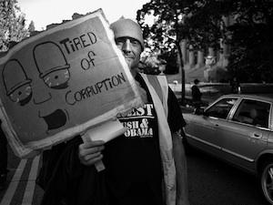 Indische Webseite räumt mit Korruption auf