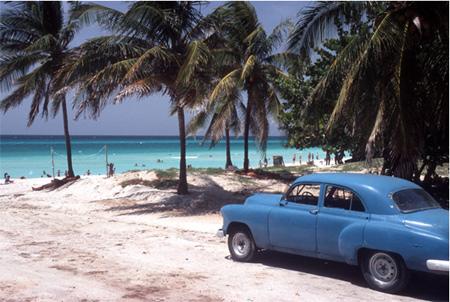 3085691 Taxifahrten in Oldtimern auf Kuba
