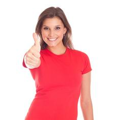 Optimistisches Denken reduziert Herzinfarkt Risiko