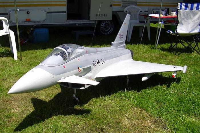 152798 original R K by Michael Baudy pixelio.de  Modellflug – eine Beschäftigung für die Freizeit
