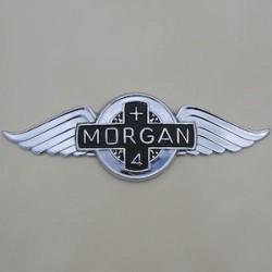 Morgan Automarken Logo 250x250 Morgan, fahren mit allen Sinnen