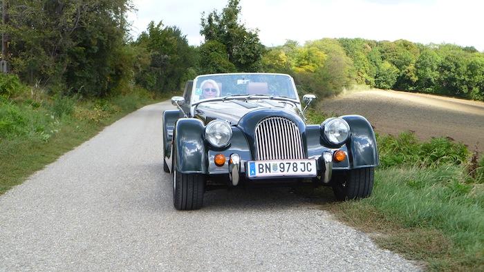 P1010630 Morgan, fahren mit allen Sinnen