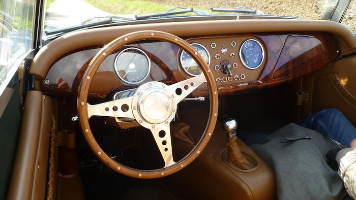 P1010635 Morgan, fahren mit allen Sinnen