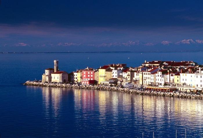 Piran Ein Abstecher in das slowenische Istrien