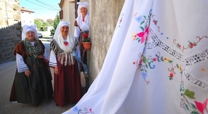 Tradition of Slovenian Istria Ein Abstecher in das slowenische Istrien