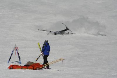 """63513 web R by www.werbebunker.de pixelio.de  Österreichischer Skiverband initiierte """"Skisturz Studie"""""""