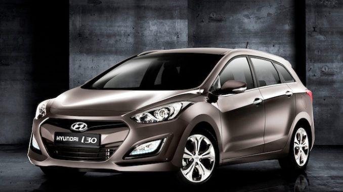 Der Neue Hyundai I30 Kombi Im Test Besserlaengerlebenat