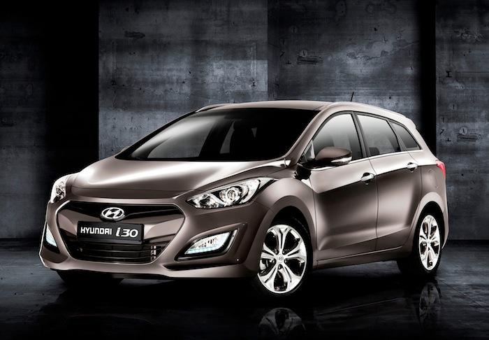 i30 Kombi ex 06 Der neue Hyundai i30 Kombi im Test