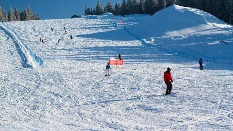 14 Rogla in Slowenien ein feines Skigebiet