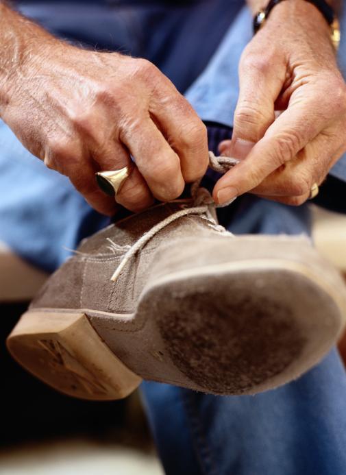 008 besserlaengerleben Bequemes hübsches und altersgerechtes Schuhwerk