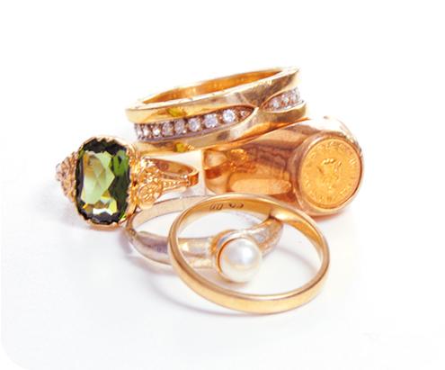 kaufen Ringe Was ist beim Vererben von Schmuck zu beachten?