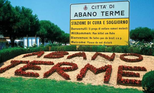 Wir besuchten Abano Terme - besserlaengerleben.at