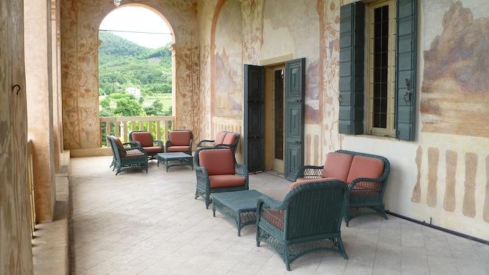 P1020193 Wir besuchten Abano Terme