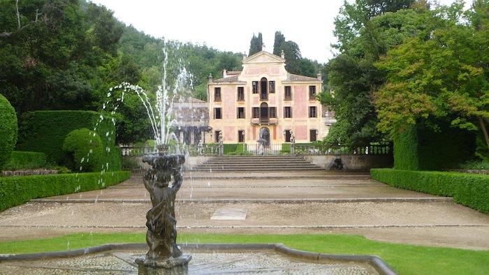 P1020209 Wir besuchten Abano Terme