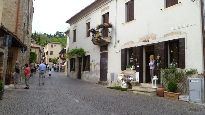 P1020212 Wir besuchten Abano Terme