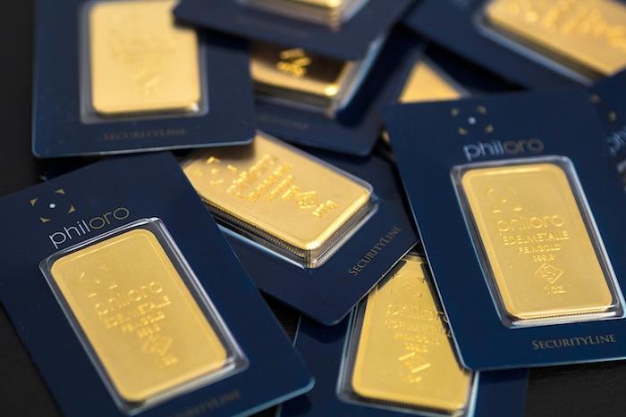 philoro SecurityLine Gold die ultimative Veranlagungsform