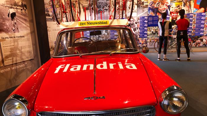 11 Flandern ist Radsport, Gastlichkeit und Brauchtum zugleich