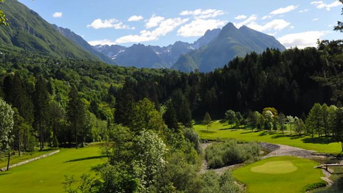 15 Das Soca Tal – ein Tal der Inspiration