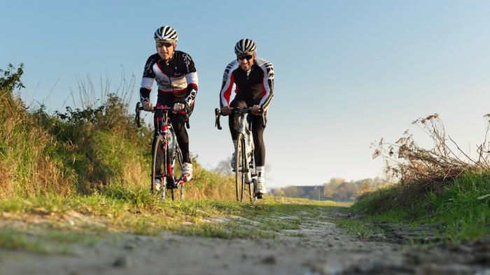 2 Flandern ist Radsport, Gastlichkeit und Brauchtum zugleich