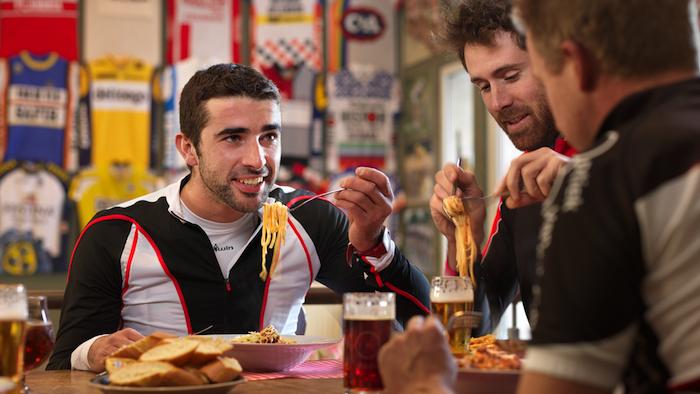 3 Flandern ist Radsport, Gastlichkeit und Brauchtum zugleich