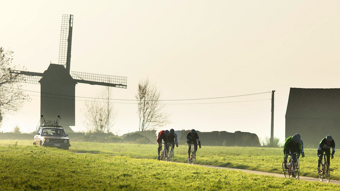 5 Flandern ist Radsport, Gastlichkeit und Brauchtum zugleich
