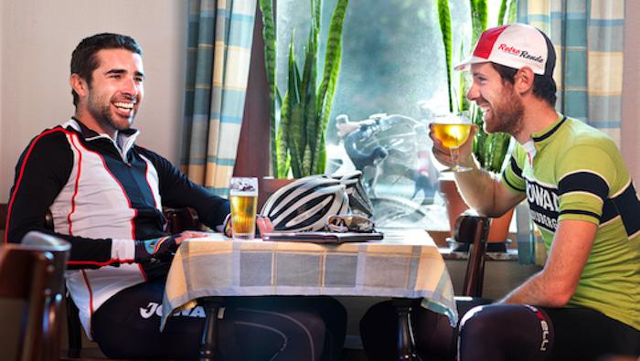 7 15 06 15 Flandern ist Radsport, Gastlichkeit und Brauchtum zugleich