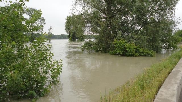 DSC01001 1 Mrd. Euro für die nächsten 5 Jahre für Hochwasserschutz