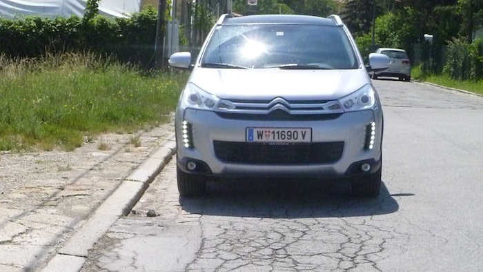 P1020244 Citroen Aircross im Test